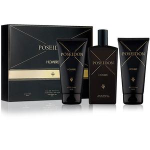Poseidon POSEIDON HOMBRE LOTE perfume