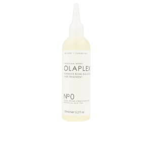 Tratamiento hidratante pelo - Tratamiento reparacion pelo INTENSIVE BOND BUILDING hair treatment Nº0 Olaplex