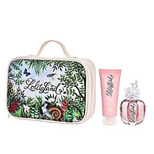 Lolita Lempicka LOLITALAND LOTE perfume