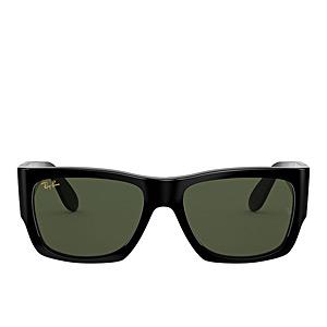Óculos de sol para adultos RAYBAN WAYFARER NOMAD RB2187 901/31 Ray-Ban