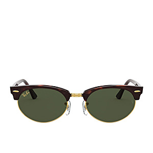 Adult Sunglasses RAYBAN CLUBMASTER OVAL RB3946 130431 Ray-Ban