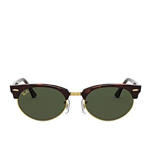 Gafas de Sol para adultos RAYBAN CLUBMASTER OVAL RB3946 130431 Ray-Ban