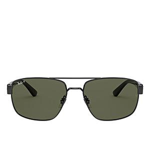 Óculos de sol para adultos RAYBAN RB3663 004/58