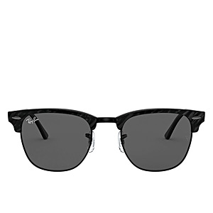 Adult Sunglasses CLUBMASTER RB3016 1305B1 Ray-Ban