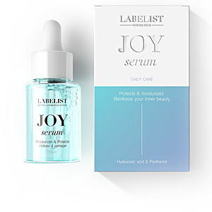 - Anti aging cream & anti wrinkle treatment - Skin tightening & firming cream  JOY serum Labelist Cosmetics