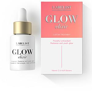 Efecto flash GLOW elixir Labelist Cosmetics
