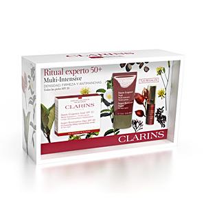 Skincare set MULTI-INTENSIVE JOUR SPF20 SET Clarins