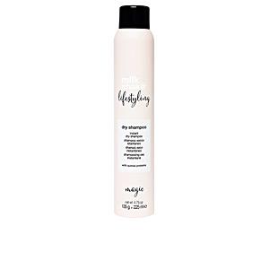 Dry shampoo LIFESTYLING dry shampoo Milk Shake