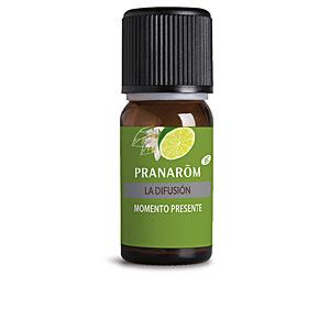 Aromatherapy DIFFUSION BIO ECO momento presente Pranarôm
