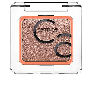 ART COULEURS eyeshadow #290-getting my bronze on