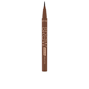 Maquillage pour sourcils BROW DEFINER brush pen longlasting Catrice