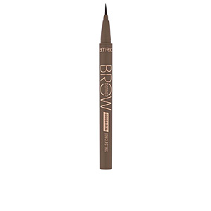 Eyebrow makeup BROW DEFINER brush pen longlasting Catrice