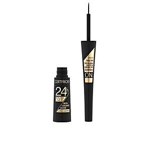 Eyeliner 24H BRUSH LINER Catrice