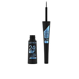 Eyeliner 24H BRUSH LINER waterproof Catrice
