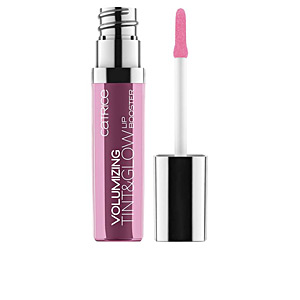 Lip gloss VOLUMIZING TINT&GLOW lip booster Catrice