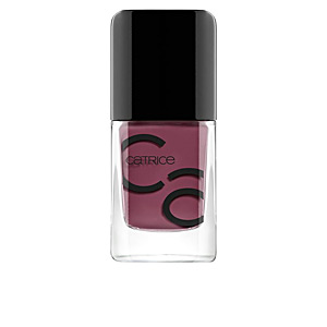 ICONAILS gel lacquer #101-berry marry