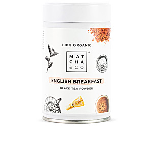 ENGLISH BREAKFAST black tea powder 70 g