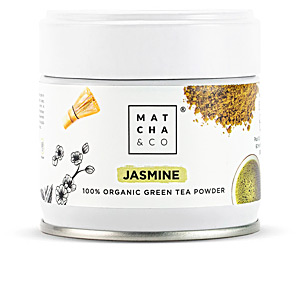 JASMINE green tea powder 30 g