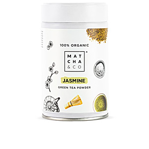 JASMINE green tea powder 70 g