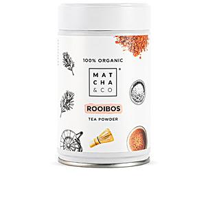 ROOIBOS 100% organic tea powder 70 g