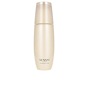 Cremas Antiarrugas y Antiedad - Tratamiento Facial Hidratante SENSAI ULTIMATE the micro lotion Kanebo Sensai