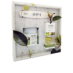 Skincare set - Bath Gift Sets PROSPA SET Opi