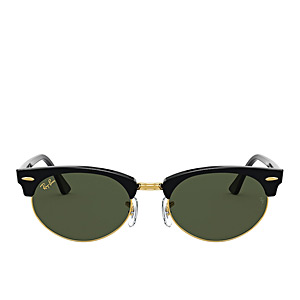 Adult Sunglasses RAYBAN CLUBMASTER OVAL RB3946 130331 Ray-Ban
