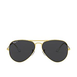 Gafas de Sol para adultos RAYBAN AVIATOR LARGE METAL RB3025 919648