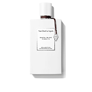 SANTAL BLANC eau de parfum spray 75 ml