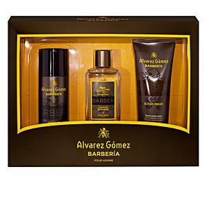 BARBERIA AG COLONIA CONCENTRADA SET Parfüm Set Alvarez Gomez