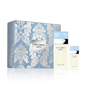 LIGHT BLUE POUR FEMME LOTTO Cofanetto Dolce & Gabbana