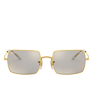 Adult Sunglasses RAY-BAN RECTANGLE RB1969 001/B3 Ray-Ban