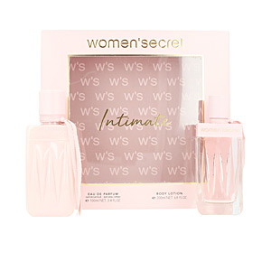 Women'Secret INTIMATE LOTE perfume