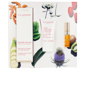DOUBLE SERUM set 3 pz