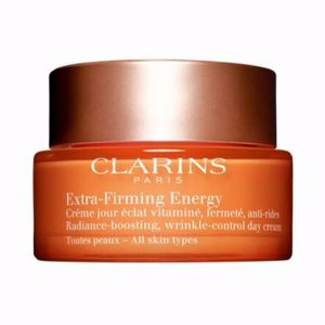 Skin tightening & firming cream  EXTRA FIRMING JOUR ENERGY crème toutes peaux Clarins