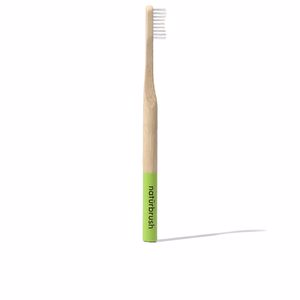 Toothbrush CEPILLO DENTAL #verde Naturbrush