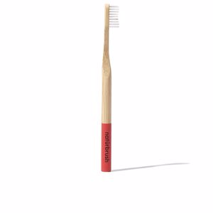 Toothbrush CEPILLO DENTAL #rojo Naturbrush