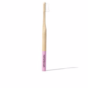 Toothbrush CEPILLO DENTAL #rosa Naturbrush