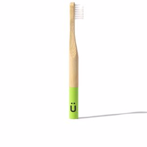 Toothbrush - Hygiene for kids CEPILLO DENTAL KIDS #verde Naturbrush