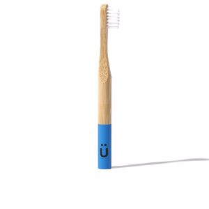 Toothbrush - Hygiene for kids CEPILLO DENTAL KIDS #azul Naturbrush