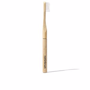 Cepillo de dientes HEADLESS #natural Naturbrush