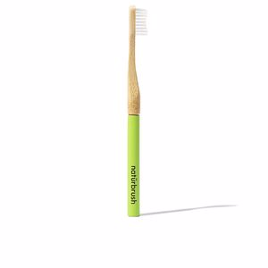 Toothbrush HEADLESS #verde Naturbrush