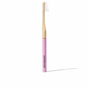 Toothbrush HEADLESS #rosa Naturbrush