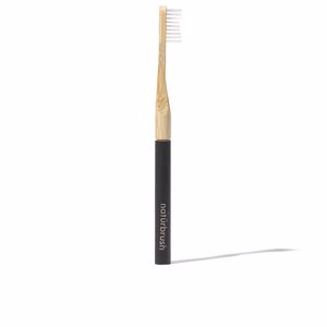 Toothbrush HEADLESS #negro Naturbrush