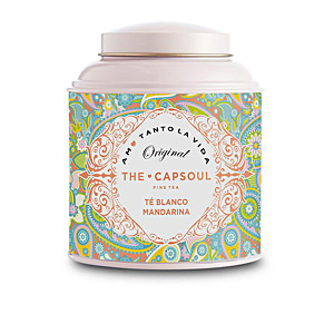 Drink TÉ GRANEL blanco mandarina The Capsoul