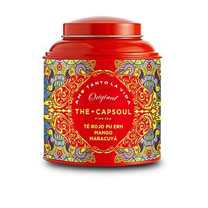 Drink TÉ GRANEL pu erh, mango & maracuyá The Capsoul