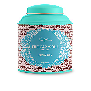 Boisson ACTION DETOX day The Capsoul