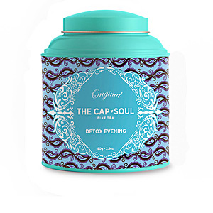 Boisson ACTION DETOX evening The Capsoul