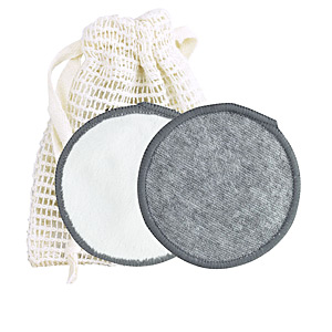 Set per il make-up DISCOS LIMPIADORES NATURAL FIBER COFANETTO Beter