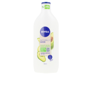 NATURALLY GOOD AGUACATE loción corporal 350 ml